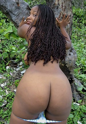 Big African Ass Porn Pictures